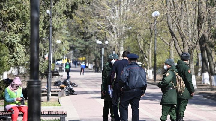 Коронавирус в Ростове: итоги дня, 2 апреля