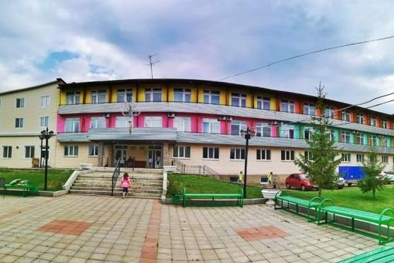 Продавец оценивает центр в 120 миллионов рублей