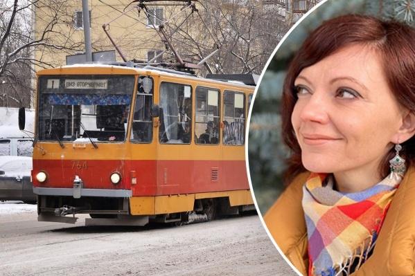 Два года без трамваев - весьма любопытный опыт