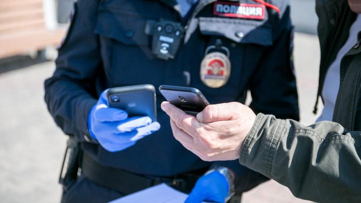 Власти объяснили, что делать волонтерам, чтобы их не штрафовали за нарушение режима самоизоляции