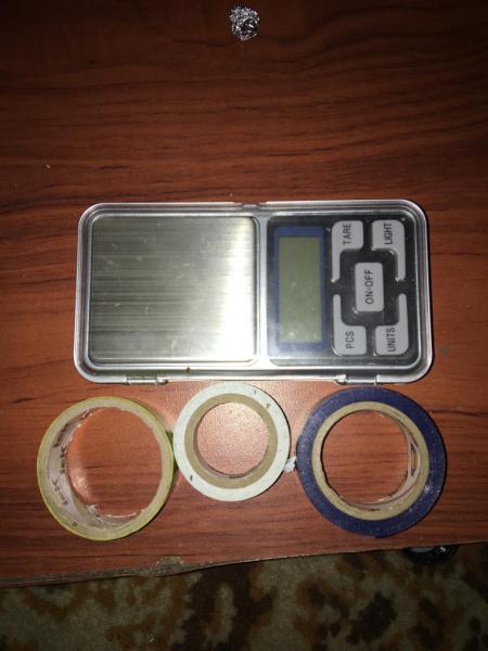 Дома у задержанного обнаружили 8,5 грамма синтетики