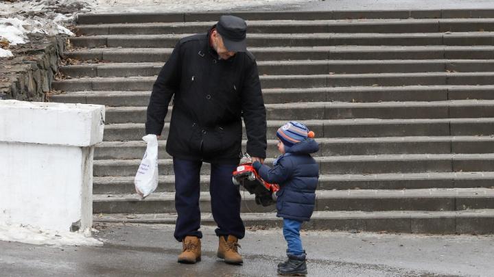 В Ростовской области поднимут маткапитал