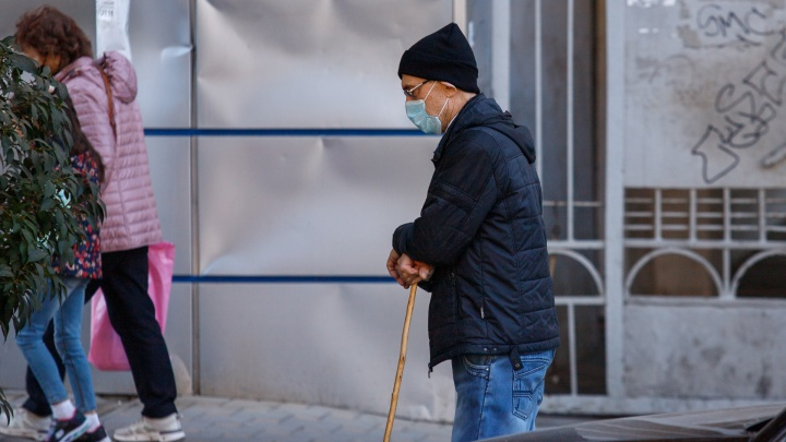 Рекорд по зараженным и девять жертв: статистика COVID-19 за сутки в Ростовской области