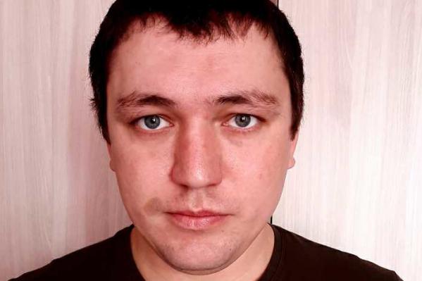 Раис Сабиров пропал на реке вблизи поселка Серебрянка