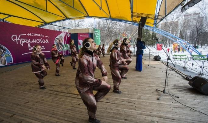 В Новосибирске из-за угрозы коронавируса отменили празднование присоединения Крыма