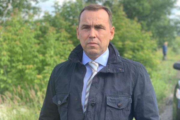 Шумков ответил на множество поступающих ему от жителей региона вопросов о тарифах