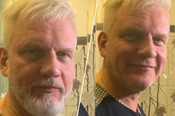 Егор Корчагин рассказал, что наличие бороды мешает прилеганию масок и респираторов