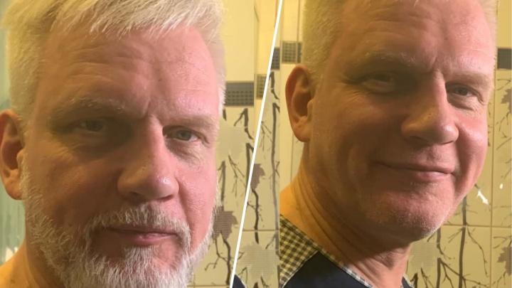 Борода коронавирусу: главврач краевой больницы сбрил бороду, чтобы лучше прилегала медицинская маска