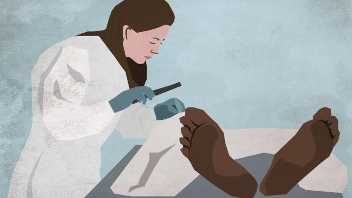 «Не будьте эгоистами даже после смерти, завещайте органы»: крик души патологоанатома
