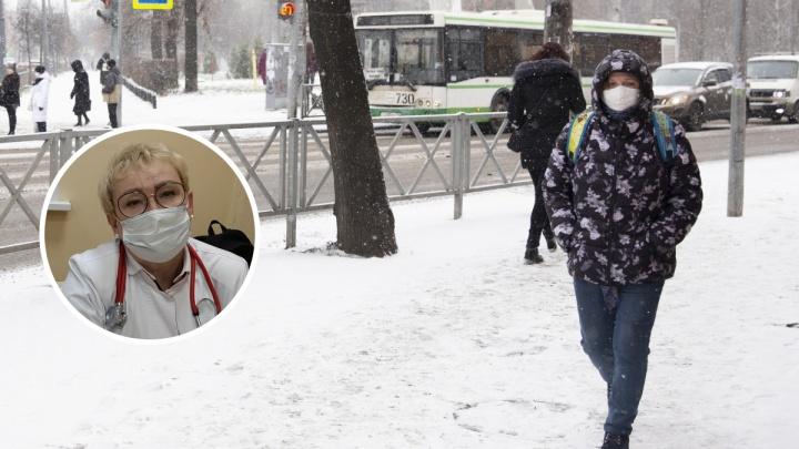 Не только антитела: ярославский иммунолог рассказала о том, что защищает нас от коронавируса