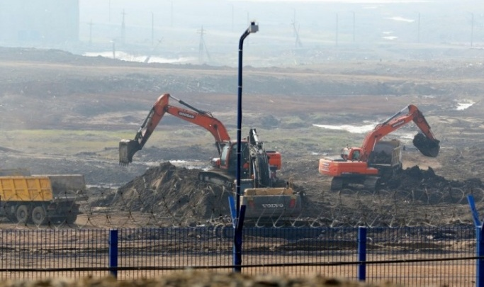 «Злостный нарушитель»: найдено больше 200 нарушений у владельца ТЭЦ-3, где произошел разлив топлива