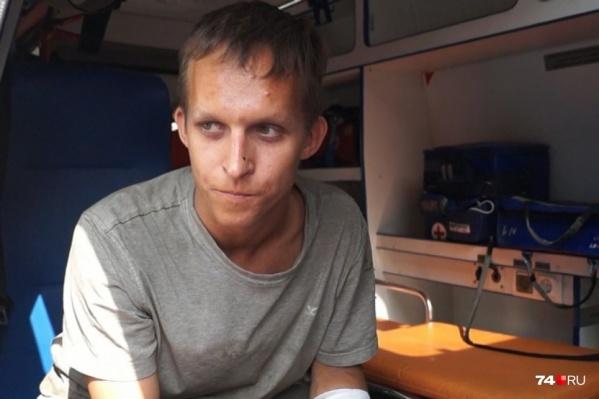Иван Румянцев ранее рассказал, что уже попадал в подобное ДТП, но тогда обошлось без жертв