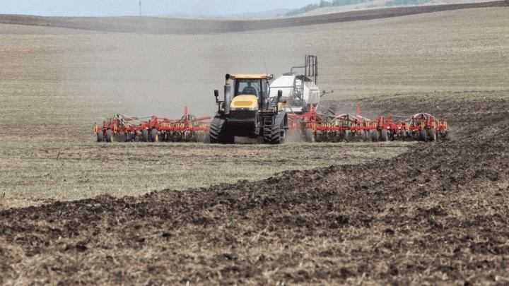 Министр сельского хозяйства Башкирии сообщил, что запасов продовольствия в республике хватит на полгода