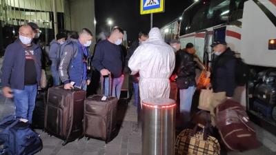 178 человек прилетели в Нижний Новгород из Бангладеш