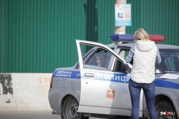 Сразу после ДТП водителя задержали, а затем отправили под стражу