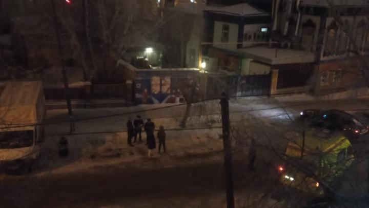 Тюменец устроил стрельбу из травмата у ЦУМа
