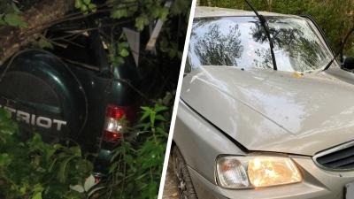 С начала дня в Нижегородской области произошло 3 однотипных смертельных ДТП