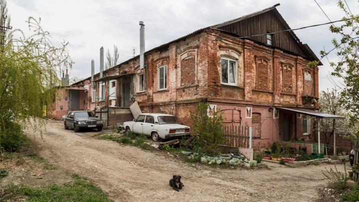 Кожевенный завод Смирнова в Волгограде получил новые границы