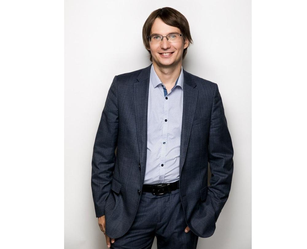 IT-директор Becar Asset Management Роман Блонов