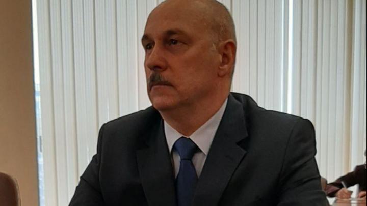 В челябинской мэрии получил должность обладатель двух медалей «За отвагу на пожаре»