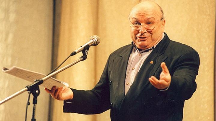 Михаил Жванецкий объявил об уходе со сцены