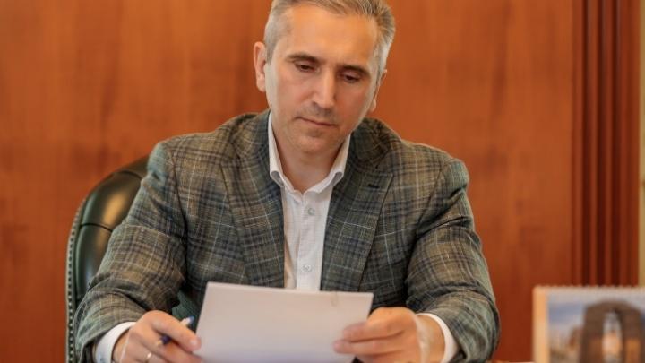 Александр Моор представил президенту сразу пять кандидатов на пост губернатора Югры