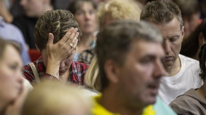 «Хоть один спасибо сказал?»: ярославцы поспорили, обоснованы ли требования жильцов взорвавшегося дома