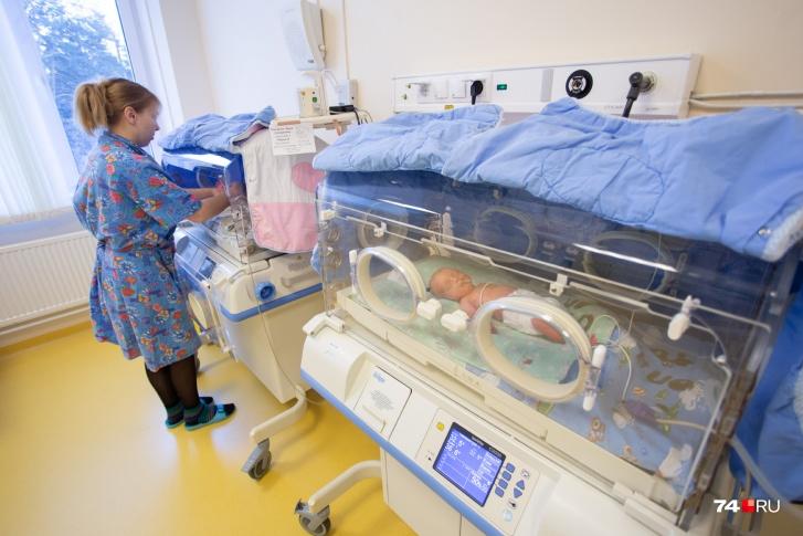 Ольга хотела бы вернуться рожать именно в перинатальный центр, она верит, что там врачи смогут выходить её малыша