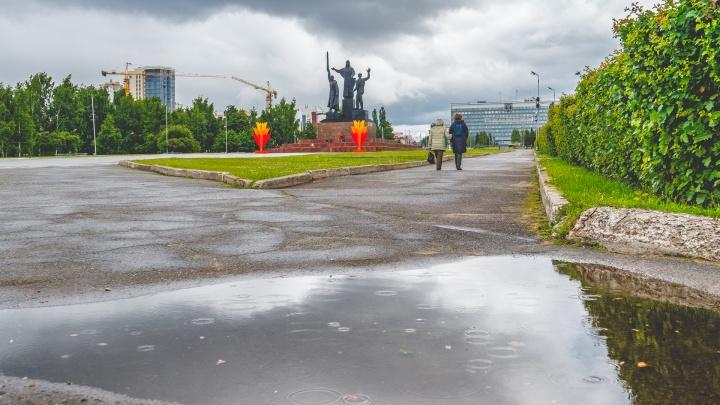 Новые жертвы COVID-19 и карантин в краевой больнице: главное о коронавирусе в Прикамье на 1 июля