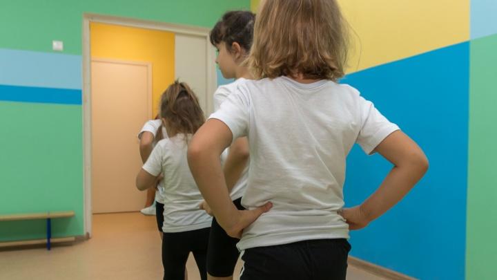 На радость родителям: в Самаре пройдет очередное распределение мест в детских садах
