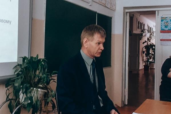 Погибший мэр Данилова Иван Свечушкин был в отпуске — отдыхал дома