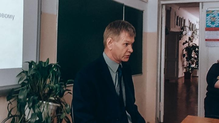 «Мы потеряли порядочного человека»: губернатор Ярославской области — о гибели мэра Данилова
