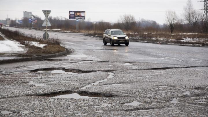 Всё хорошо, но могли больше: власти оценили свою работу по ремонту дорог
