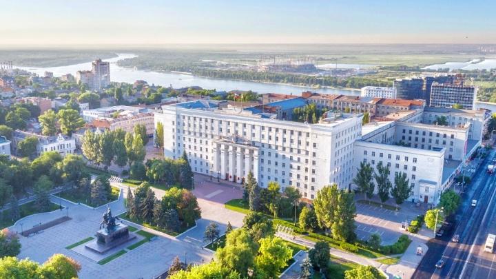 «Ростелеком» и правительство Ростовской области подписали соглашение о сотрудничестве