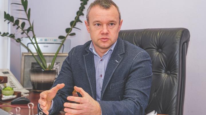 О реконструкции Компроса, продлении Крисанова и ремонте Коммунального моста. Интервью с главным инженером «Пермблагоустройства»