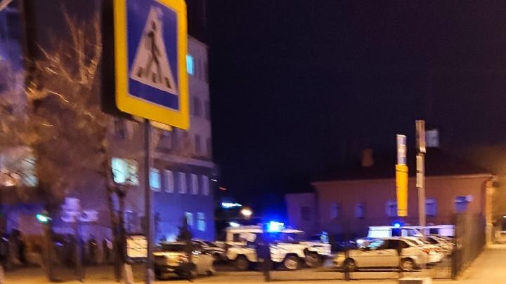 «Поехал в магазин — попал за решётку»: челябинец рассказал, как угодил в полицию за нарушение режима