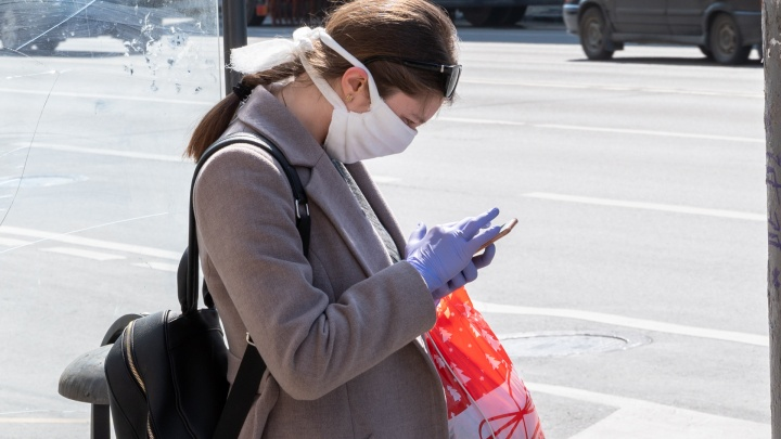 Ростовские власти объяснили, почему в аптеках города нехватка масок