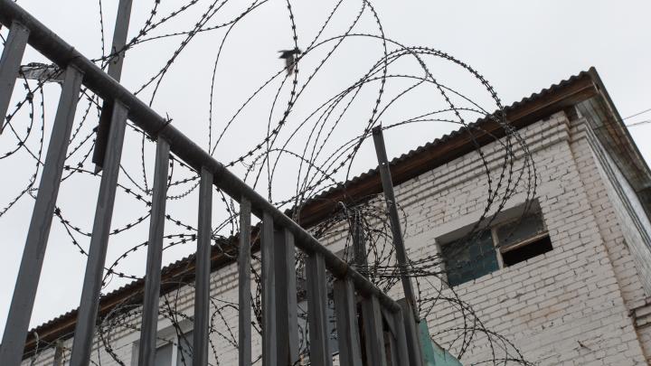 Подростка, устроившего кровавую бойню под Волгоградом, арестовали на два месяца