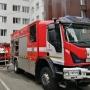 В МЧС рассказали о причинах пожара в челябинской больнице