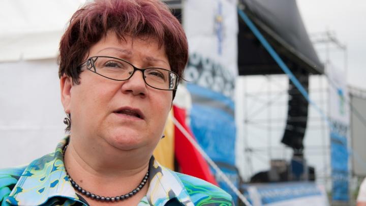 Наталья Ярославцева снова стала министром культуры — она вернулась спустя семь лет