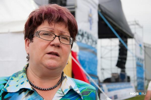 Наталья Ярославцева вернётся в министерское кресло спустя семь лет