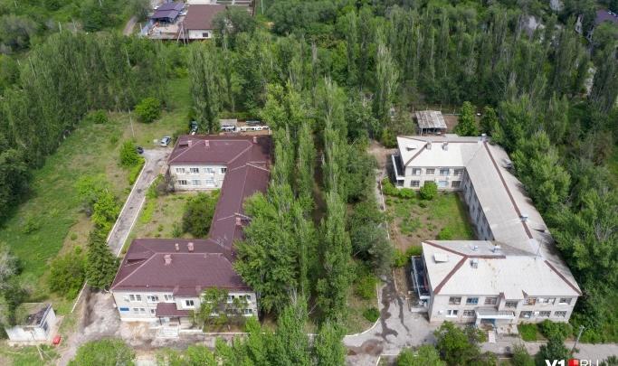 Число заболевших выросло до 72 человек: под Волгоградом не гаснет «вспышка» коронавируса в Калачевском ПНИ
