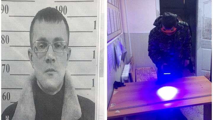 Мужчину, который убил женщину в здании суда в Первоуральске, отправили в СИЗО