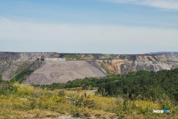 Ранее власти уже передали угольщикам больше 455 тысяч квадратных метров земли