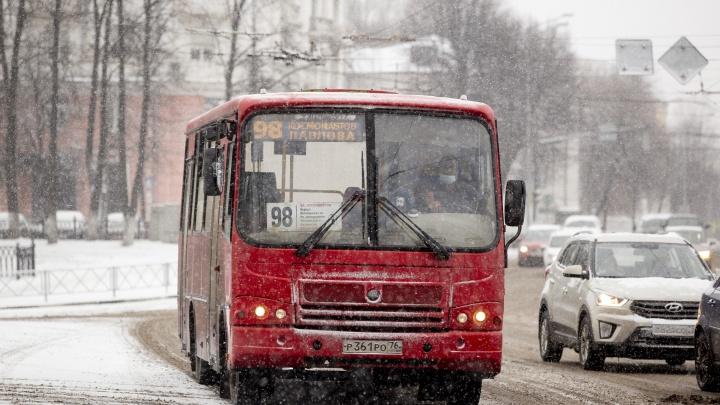 Уже точно: в Ярославле власти отменят 25 городских маршрутов