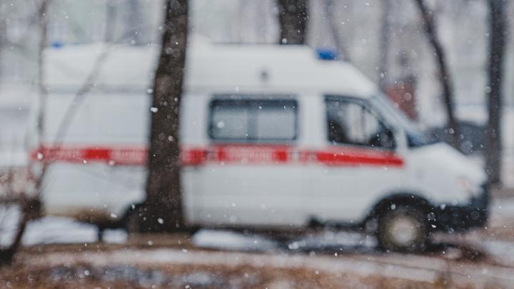 Пермьстат: уровень заболеваемости пневмонией в Прикамье увеличился почти в два раза