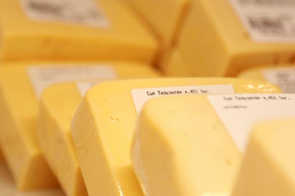 Производители без зазрения совести отправляют поддельную молочку на прилавки