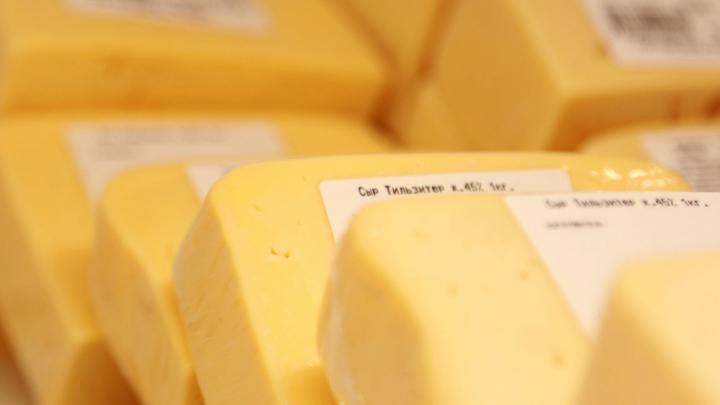 Россельхознадзор: в Самаре подделывали сливочное масло и сыр