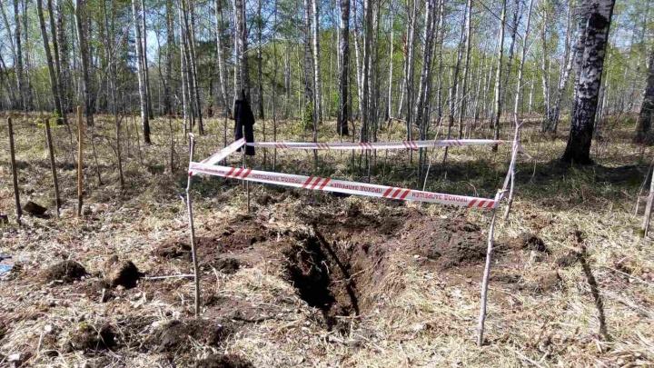 В Тюменской области задержали иностранца за убийство 13-летней давности