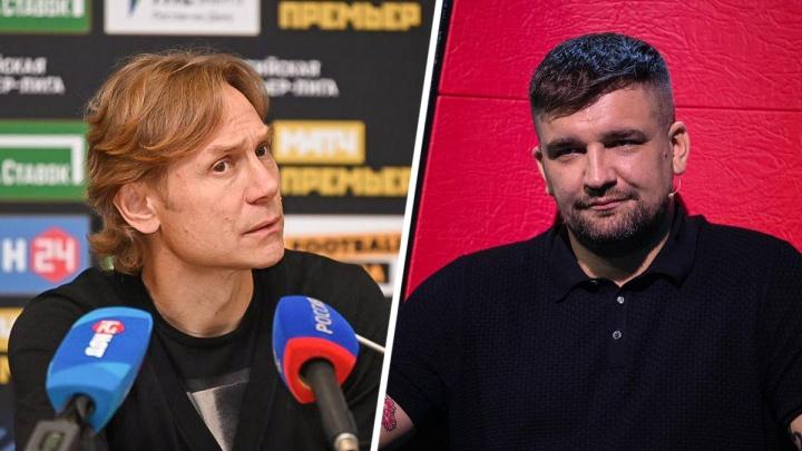«Приезжий не может мне указывать место в Ростове»: Баста рассказал о конфликте с Карпиным
